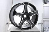 RIM de roue d'alliage de reproduction de véhicule de la qualité 20X9 Porsche