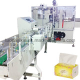 Paket Machine für Face Tissue Paper Making Line