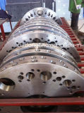 Máquina servo de alta velocidade da imprensa de perfuração da torreta da movimentação do CNC