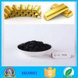 Servizio attivo coperture superiori del carbone della noce di cocco di ripristino dell'oro
