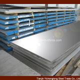 Plat du SUS 304 de feuille d'acier inoxydable