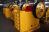 Basalt-Steinzerkleinerungsmaschine/Zerquetschung-Maschine mit Qualität