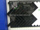 Marmeren Mozaïek van de Tegels van de Pijlen van het nieuwe Product het Witte Marmeren voor de Muur van de Badkamers