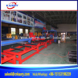 H Beam Box Beam I Beam CNC Plasma and Flame Cutting Machine