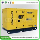38kVA Fawde 엔진 디젤 엔진 발전기 침묵하는 유형