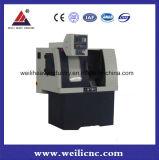 중국 최신 판매 Weili 중고업 Ck6426 기우는 침대 CNC 도는 센터