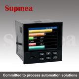 Daqデータ収集圧力センサーデータ自動記録器温度記録装置のデジタルデータ収集データ自動記録器装置の自動記録器システム