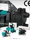 (SDP600-3) Bomba de água automática do jato do jardim para a pressão de impulso