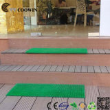 Legno-Plastic facile Composite Decking Floor di Inatall per Outdoor