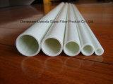 Nonstaining y tubo/poste/tubo ambientales de la fibra de vidrio de FRP GRP