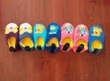 Stock крытые ботинки