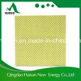 telas solares de la cortina del espesor de la longitud de rodillo de los 25m 0.58m m para los artes de bambú hechos a mano