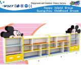 Einfacher und praktischer hölzerner Ablagekasten für Kinder (HC-3103)