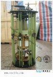 Trifásico no transformador de potência imergido petróleo em mudança da torneira da carga