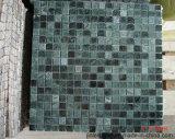 Mattonelle di mosaico di marmo naturali per la cucina/stanza da bagno/raggruppamento