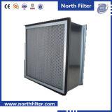 Mittlere Kasten-Filter Tief-Falten