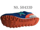 Trois chaussures de femmes d'unité centrale Flynit de couleur