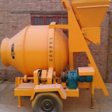 Mezclador concreto obligatorio de Xinyu (Jzc 350)