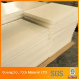 Plastikacrylplatte des Ausschnitt-Plexiglas-Sheet/PMMA
