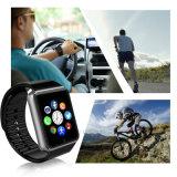 Bluetooth intelligente Uhr mit SIM Karte als Valentinsgruß-Geschenk (GT08)