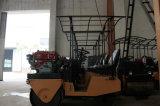 1 Tonnen-Straßenbau-Rollen-Verdichtungsgerät (YZ1)