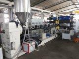 De plastic Machine van de Uitdrijving Geocell/de Plastic Machine van het Blad