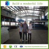 O metal ao ar livre do armazenamento de Heya verteu em Vietnam