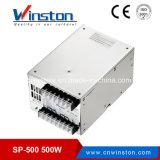 Sp-500 500W Pfc fördernde programmierbare Gleichstrom-Schaltungs-Stromversorgung