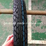 2.75-17 Motorrad-Reifen und Gefäß-schlauchloser Reifen