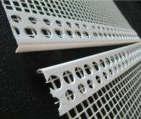 Belüftung-Profil-Plastikeckraupe für Wand