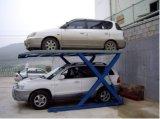 2.5t 2 подъем стоянкы автомобилей Lifter/автомобиля стоянкы автомобилей автомобиля столба 2 гидровлический
