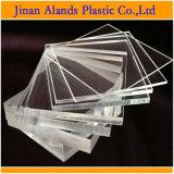 Duidelijke AcrylBladen 1220*2440mm van Plexiglas van het Glas