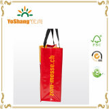 Clolorful Plastic Gift Packaging Big Bag e pp Woven Bag