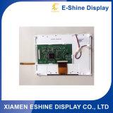 """7 """" resolutie800X600 hoge helderheid LCD TFT met het Capacitieve scherm van de Aanraking"""