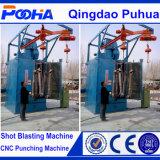 Gas-Zylinder-Granaliengebläse-Maschine