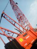 Ocasião/Used Kobelco japonês Hydraulic Crawler Crane Truck Crane/Auto Crane 150tons (K07150)