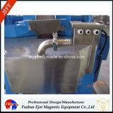 Separador electromágnetico mojado del mineral de hierro del alto grado