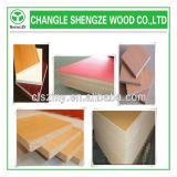 중국 Best Plain 또는 Melamine Particle Board