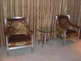 Meubles grands cinq étoiles antiques de luxe de pièce d'hôtel de type de Moyen-Orient/de chambre à coucher type européen/meubles européens classiques de chambre à coucher d'hôtel de type réglés (NPHB-11203)