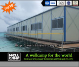 Adattamento prefabbricato dell'accampamento Labour della Camera di Wellcamp