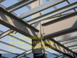 Q235B, Q345bhot a roulé le faisceau en acier, poutre en double T pour la structure