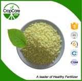 12-0-4 fertilizante granulado orgânico de NPK