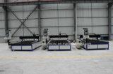 Huafei CNC Plasma e máquina de corte de chamas / gás para metal