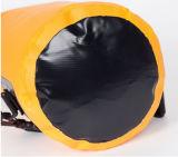Zaino asciutto della tela incatramata abbastanza poco costosa popolare