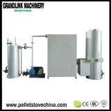 Generatore del gassificatore della biomassa di alta efficienza