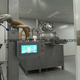 Автоматический высокий эффективный смешивать и машина для гранулирования (SHL-100)