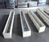 Mezclador de cemento concreto de la máquina auto de la construcción