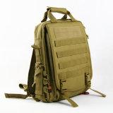 Zaino tattico militare, caccia espansibile zaino casuale tattico di sport & di Daypack di 800d Oxford del tessuto della spalla tattica esterna impermeabile del sacchetto