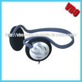 Popular Sporty Behind Clip-on Neckband Headphone (VB-866)