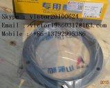 Couverture de joint, 3050900049, pièces de rechange de système d'essieu de chargeur de roue de Sdlg LG933